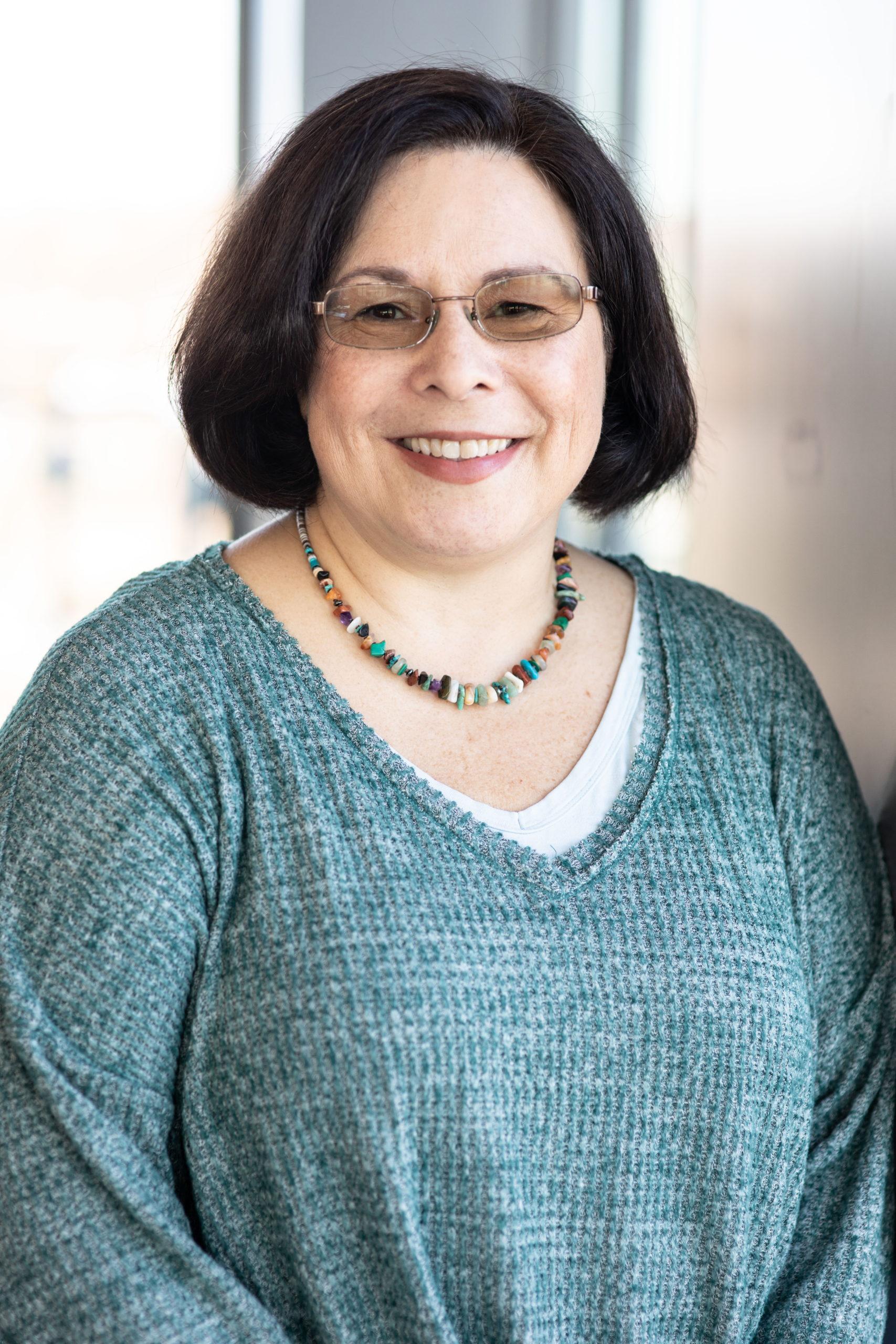 Adriana Carr is the Principal of Senior Life Enrichment.
